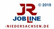 Jobline Niedersachsen logo